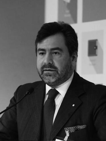 Alberto Tron e Eugenio Favale