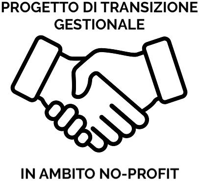 Progetto di transizione no profit